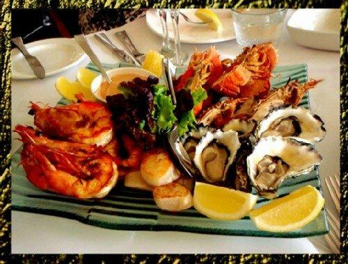 Кухня Австралии